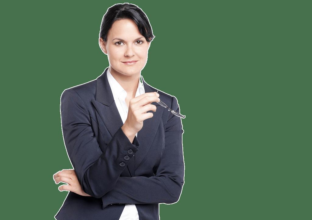 Vendedora de Sistema de ventas