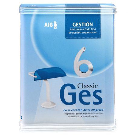 AIG - ClassicGes 6 genérico
